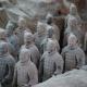 Stalowa Wola: Chińska Armia Terakotowa Cesarza Quin
