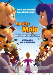 Pszczółka Maja: Miodowe igrzyska (2018)