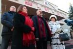 Jerzy Augustyn - wieloletni radny miejski będzie kandydatem w wyborach uzupełniających w Stalowej Woli, zaplanowanych na 18 marca 2018 roku w okręgu nr 14 z Komitetu Wyborczego Wyborców Stalowowolskie Porozumienie Samorządowe.
