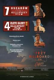 Trzy billboardy za Ebbing, Missouri (2017)
