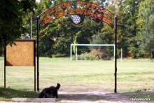Stadion Sportowy San sprzed lat