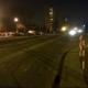 Stalowa Wola: Ulica Poniatowskiego tonie w ciemnościach. Mieszkańcy pytają: gdzie jest zarządca?