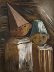 Muzeum Regionalne w Stalowej Woli zaprasza na wyjątkową wystawę prezentującą dzieła Tadeusza Makowskiego (1882-1932), jednego z najważniejszych polskich artystów.
