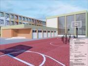 Dla PSP nr 7 na ulicy Okulickiego jeszcze w tym roku ma zostać przygotowany projekt techniczny budowy hali. W budżecie miasta przeznaczono na ten cel 75 tysięcy złotych.