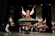 Zespół Pieśni i Tańca Lasowiacy działający w Miejskim Domu Kultury w Stalowej Woli otrzymał najwyższą ocenę od jury z polskiej sekcji CIOFF (Międzynarodowa Rada Stowarzyszeń Folklorystycznych, Festiwali i Sztuki Ludowej).