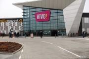Inwestorem jest ACE 2 Sp. z o.o., które wybudowało centrum handlowe VIVO!