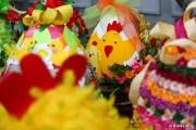 Stalowowolski Jarmark Wielkanocny odbędzie się 24 marca 2018 roku na Placu Piłsudskiego przed Miejskim Domem Kultury.