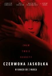 Czerwona jaskółka (2018)