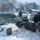 Stalowa Wola: Terytorialsi z OSP szykują plac Piłsudskiego na przysięgę