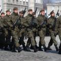 Stalowa Wola: Przysięga wojskowa na Placu Piłsudskiego