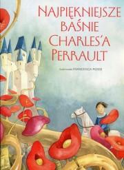 Filia nr 1 ogłasza konkurs plastyczny dla przedszkolaków pod hasłem: Ilustracje do baśni Charles'a Perrault.