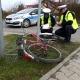 Stalowa Wola: Potrącenie rowerzysty w Charzewicach