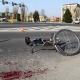 Stalowa Wola: 67-letni rowerzysta potrącony na skrzyżówaniu przy Bazylice
