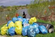 W dniu 21 kwietnia Fundacja i jej partnerzy chcą już po raz trzeci posprzątać Wisłę oraz San. Odcinek Sanu będzie sprzątany od progu wodnego w okolicach elektrowni w Stalowej Woli, aż do ujścia rzeki do Wisły.