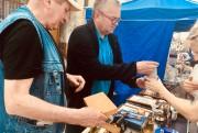 Targ staroci ma być imprezą cykliczną, skierowaną do hobbystów i kolekcjonerów. Będzie się odbywał w każdą trzecią niedzielę miesiąca.