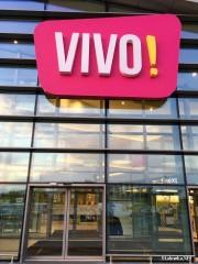 VIVO! Stalowa Wola w okresie dwóch i pół roku funkcjonowania bardzo mocno ugruntowało swoją pozycję wśród lokalnej społeczności.