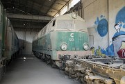 Po prawie 6 latach prac nad filmem autorom filmu dokumentalnego o linii lokomotyw 301D udało się zakończyć zdjęcia do filmu. Przez 6 lat prac udało się zgromadzić bogaty i bardzo ciekawy materiał do filmu.