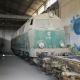 Stalowa Wola: Zdjęcia do filmu o lokomotywach rodziny 301D z HCP Cegielski zakończone