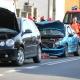 Stalowa Wola: DW-855: zderzenie 3 aut w Zaklikowie