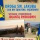Stalowa Wola: Droga św. Jakuba - 300 km samotnej wędrówk