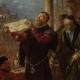 Stalowa Wola: Dzieła Jana Matejki w Muzeum Regionalnym