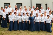 W sobotę, 12 maja XV Podkarpacki Festiwal Seniorów zakończył się sukcesem Stalowej Woli. Chór Gaude Vitae działający przy Spółdzielczym Domu Kultury w naszym mieście okazał się najlepszym zespołem spośród rywalizujących w kategorii Muzyka.
