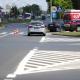 Stalowa Wola: DW-871: rowerzystka potrącona przy nadleśnictwie