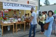 Całkowity dochód z Pikniku zostanie przeznaczony na dofinansowanie letniego wypoczynku dzieci i młodzieży i utworzenie świetlicy muzycznej w podziemiach klasztoru.