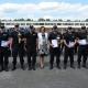 Stalowa Wola: Stalowowolscy policjanci zwyciężyli w konkursie Patrol roku