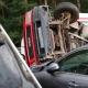Stalowa Wola: Wypadek na pograniczu powiatów