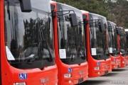 Miejski Zakład Komunalny w Stalowej Woli przypomina pasażerom o obowiązującym wakacyjnym rozkładzie jazdy autobusów.
