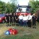 Stalowa Wola: Sprzęt medyczny trafił do strażaków