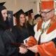 Stalowa Wola: Absolwenci stulecia odebrali dyplomy