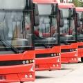 Nowe, czerwone autobusy w Stalowej Woli