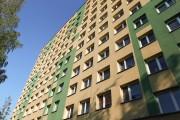 W wieżowcach przy ulicy Okulickiego termy gazowe oraz wadliwie wykonana instalacja wentylacyjna powodują, że dochodzi tam często do zatrucia tlenkiem węgla.
