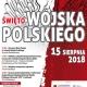 Stalowa Wola: Święto Wojska Polskiego w Stalowej Woli