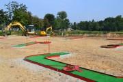 W Stanach w gminie Bojanów w powiecie stalowowolskim na 20 arach powstaje boisko do minigolfa. Jego realizacja stała się możliwa dzięki unijnemu wsparciu.
