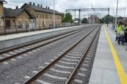 Od 13 września pociągi wróciły na zmodernizowany odcinek z Lublina do Kraśnika. Największy projekt kolejowy wkroczył w kolejny etap. Prace przeniosły się na odcinek Kraśnik - Zaklików. Efektem inwestycji będą krótsze przejazdy i większe bezpieczeństwo.