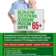 Stalowa Wola: Ruszyły szczepienia ochronne dla 65-latków przecie grypie
