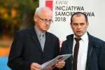 Inicjatywa Samorządowa 2018 to nazwa komitetu wyborczego, którego kandydaci zaprezentowali się do Rady Powiatu Stalowowolskiego. Na listach znalazły się osoby reprezentujące różne środowiska, zawody i poglądy. Łączy ich za to chęć wspólnej pracy na rzecz naszej małej ojczyzny.