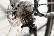 30-letni mężczyzna usłyszał osiem zarzutów kradzieży rowerów z terenu Stalowej Woli.