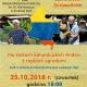 Stalowa Wola: Na kolumbijskich stokach Andów, pod zwrotnikowym słońcem w… bibliotece