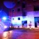 Stalowa Wola: Kolejny pożar w straszydle na Okulickiego