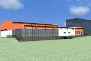 Gmina Bojanów otrzymała 4,1 mln. zł z Ministerstwa Sportu i Turystyki na budowę w Stanach hali sportowej z basenem.