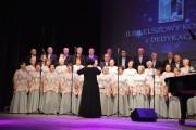 Stalowowolski Chór Gaude Vitae zorganizował jubileuszowy Koncert z dedykacją. Koncert jest artystyczną niespodzianką przygotowaną z okazji dziesiątej rocznicy powstania zespołu.