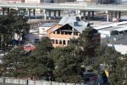 Jeszcze w tym tygodniu rozpoczną się prace rozbiórkowe budowli zwanej straszydłem, stojącej w centrum hali targowej. Na miejscu obiektu mają powstać parkingi a w ich sąsiedztwie nowa droga Okulickiego - Boczna.