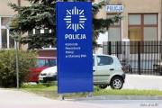 W całej Polsce trwa policyjny protest pod kryptonimem Psia grypa. Funkcjonariusze masowo przechodzą na zwolnienia chorobowe. Także w Stalowej Woli.