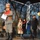 Stalowa Wola: Mieszkańcy Stalowej Woli wzięli udział w lekcji śpiewania pieśni patriotycznych
