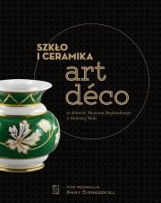 Publikacja nawiązuje do gromadzonych od 2006 roku przez stalowowolskie Muzeum kolekcji rzemiosła artystycznego, przedmiotów użytkowych, malarstwa, grafiki w stylu art deco.