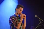 W kategorii harmonijki chromatycznej zwyciężył 14-letni Bartłomiej Krzyżak z Mysłowic na Śląsku.